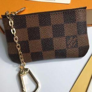 Louis Vuitton Key Wallet